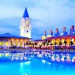 ТОП лучших отелей